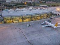 DHMİ'den havacılığa kira desteği