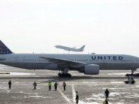 Boeing 777'lerin yere indirilmesini istedi