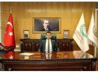 Yenişehir'de yeni park için çalışmalara başlandı