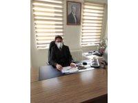 Tomarza Devlet Hastanesi  Başhekimliğine Mustafa Karaağaç atandı