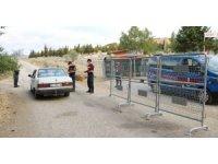 Burdur'da 2 köy karantinaya alındı
