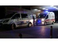 Diyarbakır'da taşlı, sopalı ve silahlı kavga: 12 yaralı
