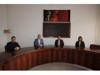 Tokat'ta, oksidentalizm uygulama ve araştırma merkezi kuruldu