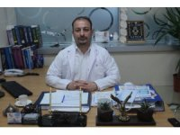 Asit içen Moad Abbas şifayı Türkiye'de buldu