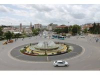 Sivas'ta 1 yılda 780 binaya yapı ruhsatı verildi