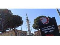 Ödemiş'in minarelerine bakım