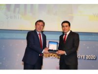 'Şehir Ödülleri Türkiye' yarışmasından Ahlat'a 2 ödül