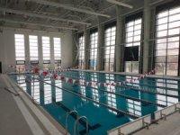 Kandıra Yüzme Havuzunda sona yaklaşıldı