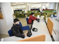 Selçuklu Belediyesi uzaktan eğitim merkezleri hizmete başladı