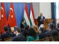 Bakan Çavuşoğlu'ndan Ermenistan'daki darbe girişimine yönelik açıklama