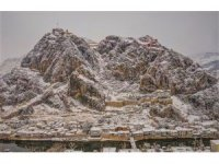 Amasya'nın UNESCO hedefinde çalışmalar hızlandı