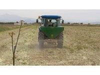 GÜBRETAŞ, tarımsal üretimin devamlılığı için çalışmalarını sürdürüyor