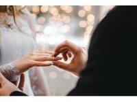 (Yeniden) Mersin'de evlenmeler de boşanmalar da azaldı