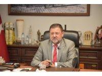 Başkan Tokat, Milas Belediyesindeki yolsuzluk şikayetlerinin bir yıldır incelendiğini söyledi