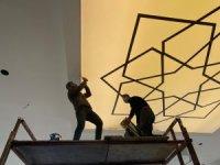 Sincan Belediyesi, Çok Amaçlı Salon ve Kültür Merkezi'nin inşaatında sona geldi