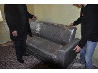 TÜMBULSEVDER Bulanık'taki Suriyelilerin yüzünü güldürdü