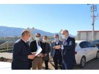 Eynal Kaplıcaları'na sağlık turizmi projesi
