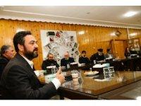 Elbistan'da esnafa can suyu olacak kampanyanın lansmanı yapıldı
