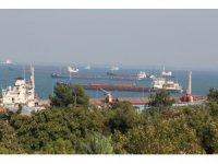 Samsun'da ihracat ithalatı solladı