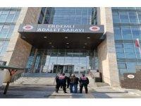Asansör kartı hırsızları tutuklandı