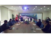 Çanakkale'de fotokapan eğitimi düzenlendi