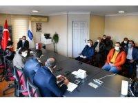 Ankara Büyükşehir Belediyesi mal ve hizmet alım ihalelerini canlı yayınlıyor