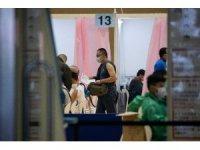 Hong Kong'da Covid-19'a kaşı aşılamalar başlıyor