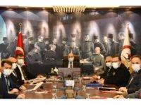 """Samsun Valisi: """"Kısıtlamada muafiyetlerin istismar edilmesine izin verilmeyecek"""""""
