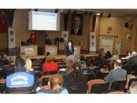 Akdeniz Belediyesi personeline 'Doğrudan Temin ve İhale Kanunu' eğitimi verildi