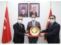 Nusaybin'e Neriman ve Celal Özel Meslek Yüksekokulu yapılacak