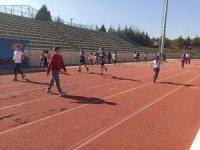 Normale dönüş hazırlıklarında gençler sporla buluşuyor