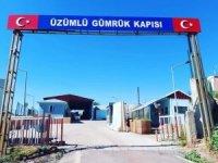 Başkan Dündar'dan Üzümlü Sınır Kapısı'na ziyaret