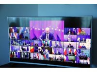 """Bulgaristan Başbakanı Borisov: """"Türkiye ile mülteci anlaşmamız çalışıyor, Bulgarlar rahat uyuyabiliyor"""""""