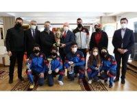 Kış Turizminde Büyükşehir'in Gündemi: Enerji Verimliliği