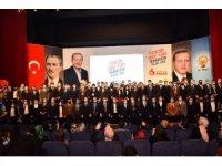Bursalı gençler başkanını seçti