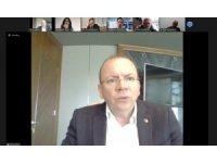 """Özer Matlı: """"10 milyar dolarlık ticaret hacmi için, serbest ticaret anlaşmasının imzalanması önemli"""""""