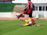 Süper Lig: Hatayspor: 0 - MKE Ankaragücü: 1 (Maç devam ediyor)