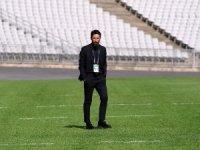 Süper Lig: Fatih Karagümrük: 0 - Alanyaspor: 0 (İlk yarı)
