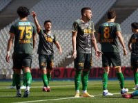 Süper Lig: Fatih Karagümrük: 2 - Alanyaspor: 0 (Maç sonucu)