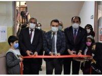 Erzincan'da, eTwinning projeleri tanıtım sergisi açıldı