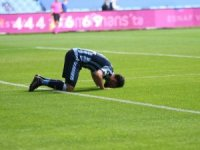 TFF 1. Lig: Adana Demirspor: 2 - Bandırmaspor: 0