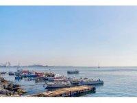 Marmara'daki hayalet gemiler kaldırıldı