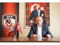 Gaziantep FK'dan hakem tepkisi
