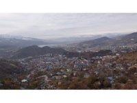 Tunceli'deki sinema salonlarının faaliyetlerine 1 Nisan'a kadar ara verildi