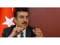 "Tüfenkci: ""Darbe kalkışmasının olduğu ülkelerde Türkiye'nin duruşu örnek alınmaktadır"""