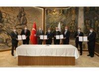 Şahinbey Belediyesinin eğitime desteği sürüyor