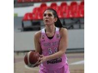 Bellona Kayseri Basketbol Kaptanı Esra Ural Topuz: