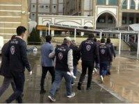 Bilişim suçlarından hapis cezası ile aranan 4 kişi yakalandı