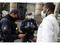 Fransa'da son 24 saatte 19 bin 952 yeni vaka
