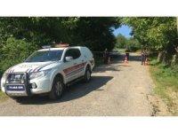 Bartın'ın Ulus ilçesinde 5 mahalle karantina altına alındı